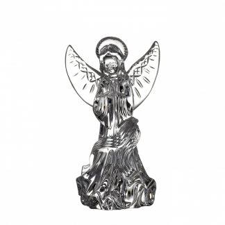 Waterford Lismore 8in Angel