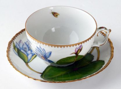Anna Weatherley Seascape Waterlily Cup