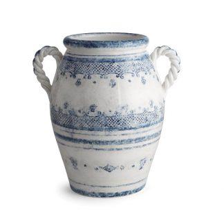 Arte Italica Burano 2-Handled Urn