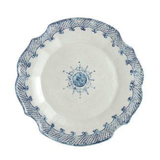 Arte Italica Burano Charger/Platter