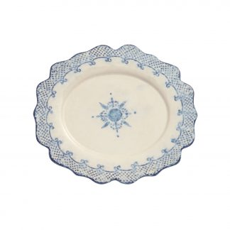 Arte Italica Burano Long Tray With Handles
