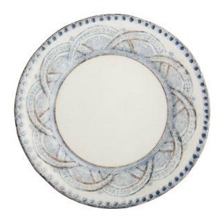 Arte Italica Cestino Dinner Plate