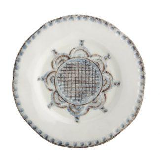 Arte Italica Cestino Salad/Dessert Plate