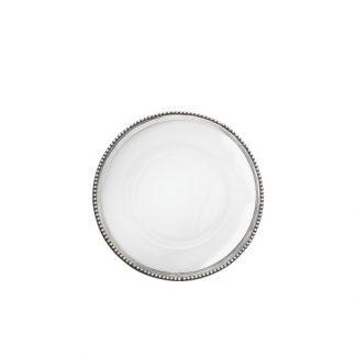 Arte Italica Eleganza Bread Plate