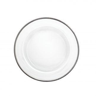 Arte Italica Eleganza Salad Or Dessert Plate