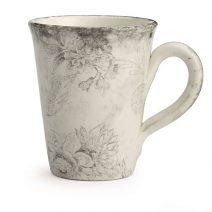 Arte Italica Giulietta Mug Set of 4