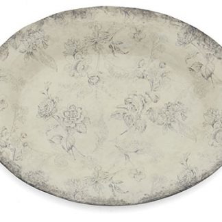 Arte Italica Giulietta Oval Platter