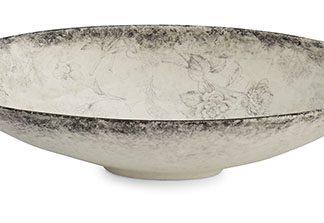 Arte Italica Giulietta Oval Serving Bowl