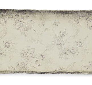 Arte Italica Giulietta Rectangular Platter