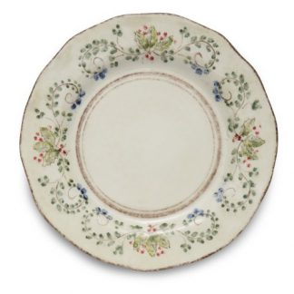 Arte Italica Medici Festivo Dinner Plate