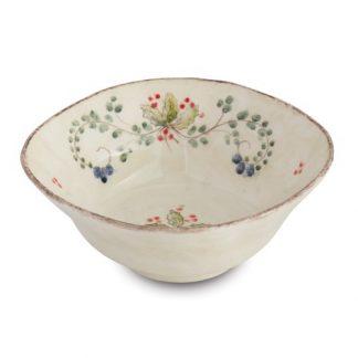 Arte Italica Medici Festivo Salad Bowl