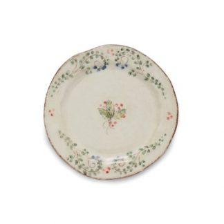 Arte Italica Medici Festivo Salad Plate