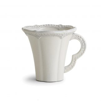 Arte Italica Merletto Antique Mug