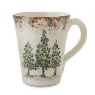 Arte Italica Natale Mug