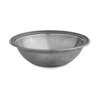 Arte Italica Peltro Dipping Bowl