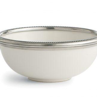 Arte Italica Perlina Cereal Bowl