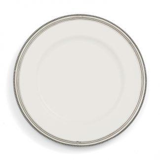 Arte Italica Perlina Dinner Plate