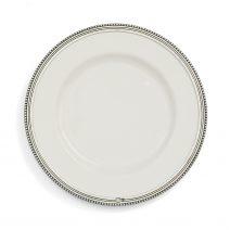Arte Italica Perlina Salad Dessert Plate