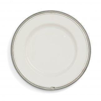 Arte Italica Perlina Salad/Dessert Plate