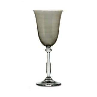 Arte Italica Sabrina Water/Wine Glass