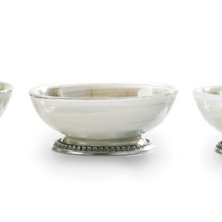 Arte Italica Splendore Dipping Bowl Set