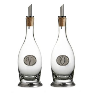 Arte Italica Tavola Oil & Vinegar Set