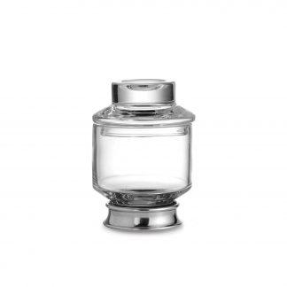 Arte Italica Tavola Salt & Pepper Shakers