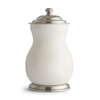 Arte Italica Tuscan Large Canister