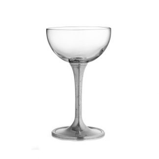 Arte Italica Valentina Cocktail Glass