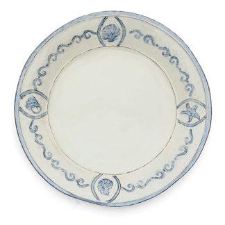 Arte Italica Venezia Round Platter