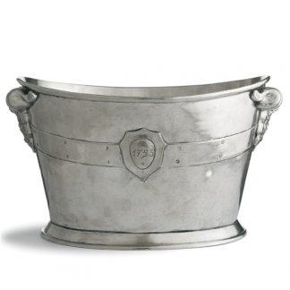 Arte Italica Vintage Wine Bucket