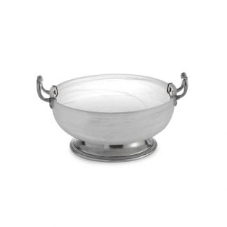 Arte Italica Volterra Medium Bowl With Handles