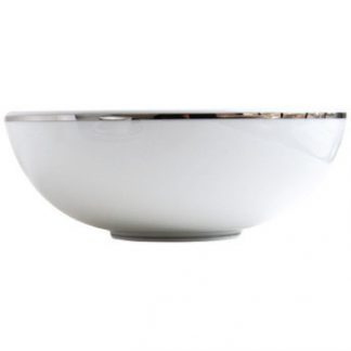 "Bernardaud Argent Bowl D. 6.7"" H. 2.8"""