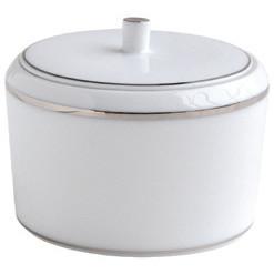 Bernardaud Argent Sugar Bowl