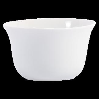 "Bernardaud Bulle Bowl D. 4.5"" H. 2.6"""