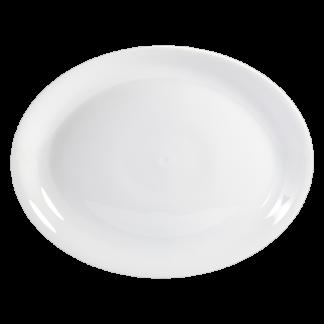 """Bernardaud Bulle Oval Platter 13"""""""