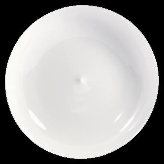 "Bernardaud Bulle Pasta Plate 9"""
