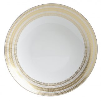 "Bernardaud Canisse Deep Round Dish 11.4"""