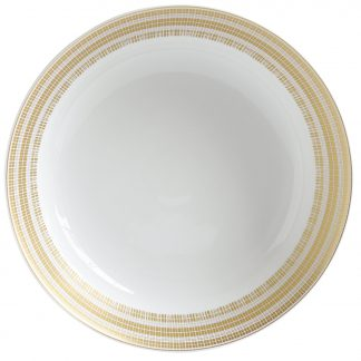 Bernardaud Canisse Open Vegetable Dish 34 Oz 9.5""