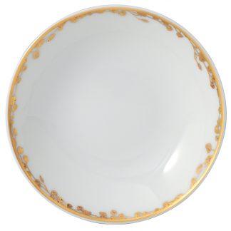 "Bernardaud Capucine Small Dish 4"""