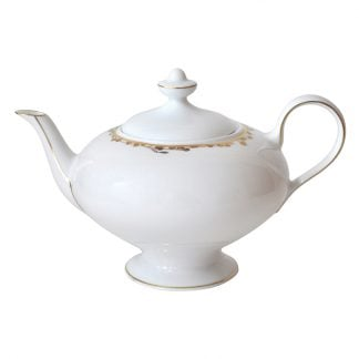 Bernardaud Capucine Tea Pot