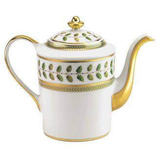 Bernardaud Constance Coffee Pot 12c