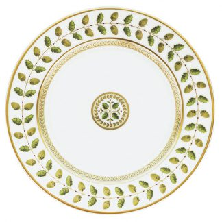 """Bernardaud Constance Coupe Bread And Butter Plate 6.5"""""""