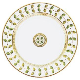 """Bernardaud Constance Dessert Plate 7.5"""""""