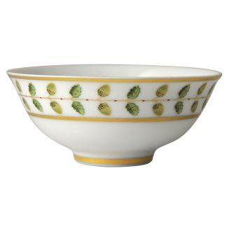 """Bernardaud Constance Rice Bowl 4.7"""""""