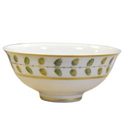 """Bernardaud Constance Soup Bowl 4.3"""""""
