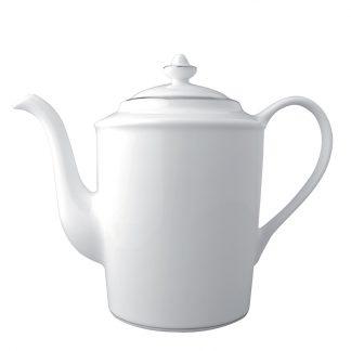 Bernardaud Cristal Coffee Pot 12c
