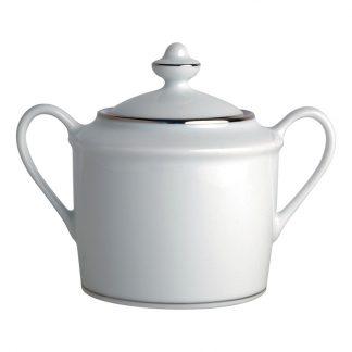 Bernardaud Cristal Sugar Bowl 6c