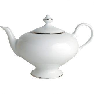 Bernardaud Cristal Teapot 12c