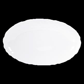 """Bernardaud Digital Oval Platter 13"""""""